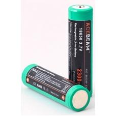 Общий вид аккумулятора Acebeam MRC18650NP-230A