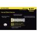 Описание встроенной защиты Nitecore NL-183 2300mAh