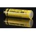 Литиевые аккумуляторы Найткор емкостью 3200 mAh