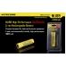 Описание дизайна аккумулятора Nitecore NL-189 3400mAh и вариант упаковки