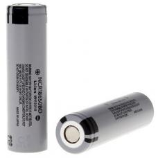 Внешний вид аккумулятора с повышенной емкостью Panasonic NCR18650BD 3200мАч