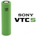 Sony US18650VTC5 2600mah