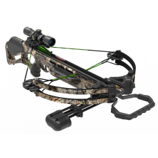Barnett Barnett Brotherhood Realtree Xtra блочный композитный арбалет с кивером для болтов