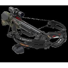 Блочный арбалет Barnett Buck Commander Xtreme легкое оружие