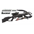 Excalibur Matrix 380 Blackout