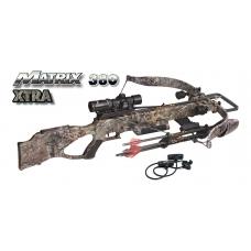Арбалет Excalibur Matrix 380 Xtra для охоты и развлекательной стрельбы