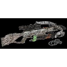 Мощный арбалет Excalibur Matrix Mega 405 для охоты на любую дичь