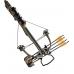 Блочный арбалет Interloper Ифрит с кивером и стрелами