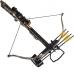 Рекурсивный арбалет Interloper Койот с кивером и стрелами