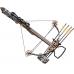 Блочный арбалет Interloper Легат с кивером и стрелами