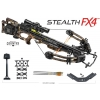 TEN POINT Stealth FX4