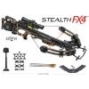 TEN POINT Stealth FX4