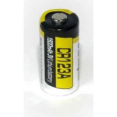 Armytek CR123A литиевая батарейка