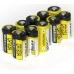 Литиевая батарейка высокой емкости и надежности