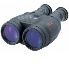 Бинокль Canon 18x50 IS All Weather с стабилизацией изображения