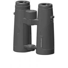 Классический компактный бинокль Docter 10x42 ED (50585) в черном корпусе