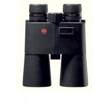 Профессиональный бинокль-дальномер LEICA Geovid 8X56 HD-M