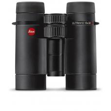 Бинокль Leica Ultravid 10x32 HD Plus высокого класса