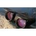 Объектив профессионального бинокля Pulsar Expert VM 8x40