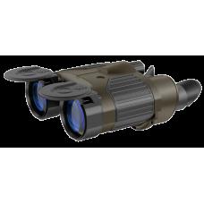 Профессиональный бинокль Pulsar Expert VMR 8x40 с крышками на объективе