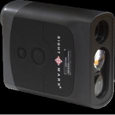 Дальномер Sightmark Range Finder 800 в черном прочном корпусе