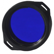 Синий cветофильтр Armytek для фонарей Armytek Predator или Viking