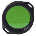 Armytek Green Filter