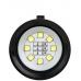 Мощные светодиоды подводного фонаря Acebeam D30VR