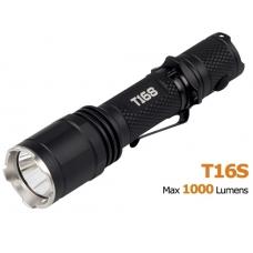 Тактический светодиодный фонарь Acebeam T16s