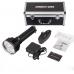Комплектация поискового фонаря высокой мощности Acebeam X65