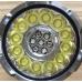 Светодиоды используемые в поисковом фонаря высокой яркости Acebeam X80