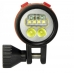 Светодиоды и рефлектор подводного фонаря Archon Diving Video Light W41VP