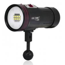 Дайверский фонарь Archon Diving Video Light W42VR