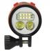 Светодиоды и отражатель подводного фонаря Archon Diving Light W43VP