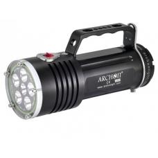 Ручной подводный фонарь Archon Diving Light WG66