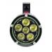 Светодиоды и отражатель подводного фонаря Archon Diving Search Light WG66