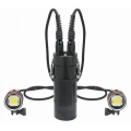 Archon Canister Dive Video Light WH108