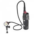 Archon Canister Diving Video Light WH166