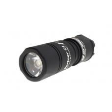 Armytek Partner C1 V3 компактный фонарь с простым упарвлением