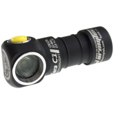 Миниатюрный налобный многофункциональный фонарь Armytek Tiara C1 V2