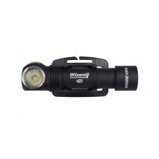 Многофункциональный налобный фонарь Armytek Wizard Pro V2
