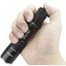 Удобная торцевая кнопка включения фонаря Eagtac T25C2