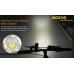 Оптимизированный для поездки на велосипеде двухдистанционный свет велофары Fenix BC21R