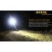 Качественный нейтрально-белый свет на дистанцию 125 метров