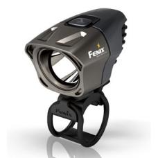 Велосипедный фонарь Fenix BT20 с универсальным креплением на руль