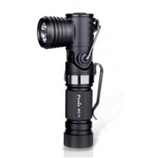 Туристический фонарь оригинальной формы Fenix MC11