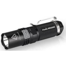 Карманный фонарь Fenix PD22 Ultimate Edition