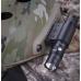 Возможность закрепления фонаря Fenix PD35 Tac на элементах снаряжения