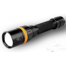 Подводный фонарь Fenix SD20 с красным светодиодом