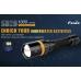 Полная водонепроницаемость до 100 метров фонаря Fenix SD20